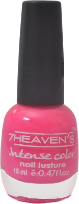 7Heaven's Nail Polish Shade No 137 15 ml