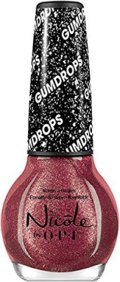 OPI Nicole by Cinna-man of My Dreams Nail Lacquer 15 ml