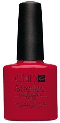 CND Cosmetics Creative Nail Shellac Wildfire CND001 7.5 ml