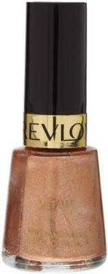 Revlon Nail Enamel Copper Penny 13846052 15 ml(Copper Penny)
