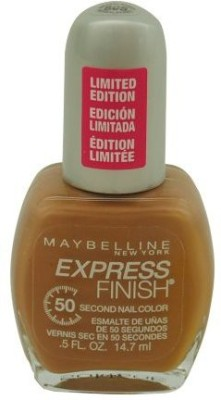 Maybeline New York Express Finish 50 Second Nail Color #805 Natural Beauty 15 ml