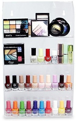 Ikee Design Acrylic & Cosmetics Holder /4