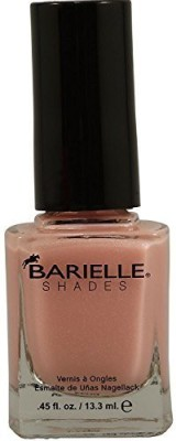 Barielle On Your Toes Sheer Soft Pink With Shimmer 13.5 ml