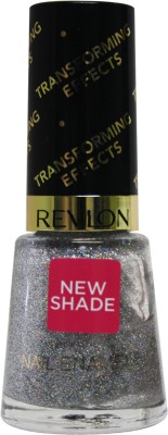 Revlon Holographic Pearls (Transforming Effect Nail Enamel Top Coat ) 8 ml