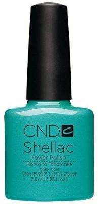 Creative Nail Shellac Hotski To Tchotchke C40529 7.5 ml