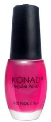Konad Regular Psyche Polish - Club Pink - R68 10 ml