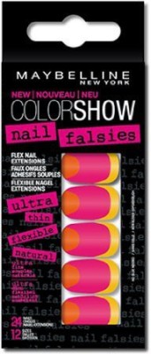 Maybeline New York Faux Ongles Color Show - 03 Triple Dipper 15 ml