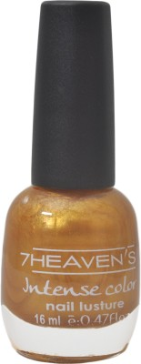 7Heaven's Nail Polish 15 ml