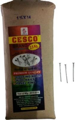 Cesco 44.45 mm Single Nails