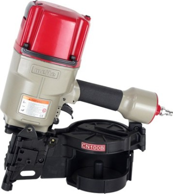 Meite-CN100B-Pneumatic-Nailer
