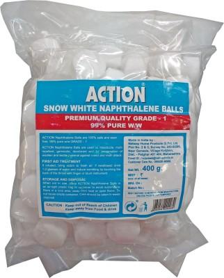 ACTION Naphthalene Balls