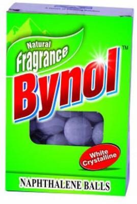 Bynol Naphthalene Balls