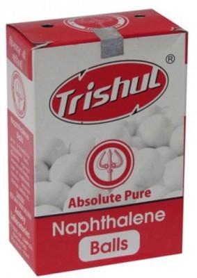 Trishul Naphthalene Balls