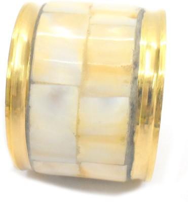 Indian Reverie 37012 Set of 1 Napkin Rings