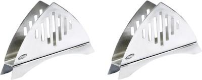 Koko Crest01 Set of 2 Napkin Rings