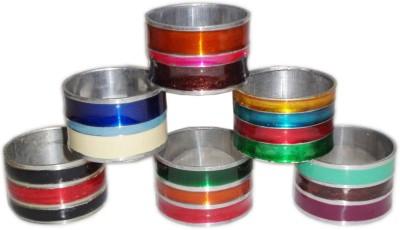 giftpointinc np-104 Set of 6 Napkin Rings