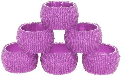 Dakshcraft ACB160 Set of 6 Napkin Rings