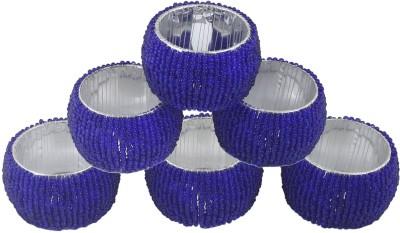 Dakshcraft ACB151 Set of 6 Napkin Rings