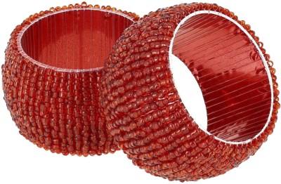 Dakshcraft ACB134 Set of 2 Napkin Rings