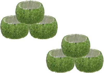 Dakshcraft ACB163 Set of 6 Napkin Rings