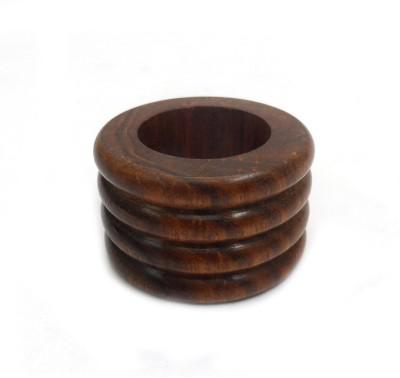 Indian Reverie IAC-200881 Set of 6 Napkin Rings