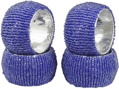 Dakshcraft ACB144 Set of 4 Napkin Rings