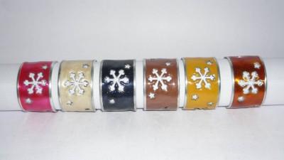 giftpointinc gpi311 Set of 6 Napkin Rings