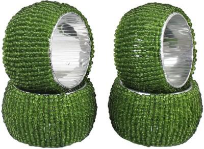 Dakshcraft ACB132 Set of 4 Napkin Rings