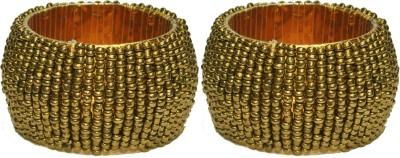 Dakshcraft ACB152 Set of 2 Napkin Rings