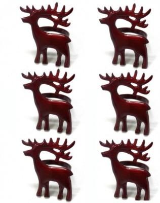 Indian Reverie 4015511 Set of 1 Napkin Rings