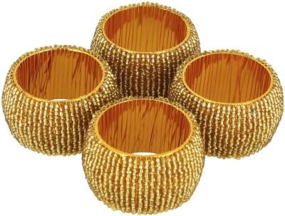 Dakshcraft ACB156 Set of 4 Napkin Rings