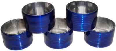 giftpointinc NP-799 Set of 5 Napkin Rings