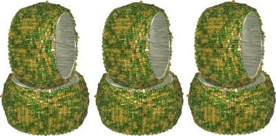 Dakshcraft ACB184 Set of 6 Napkin Rings