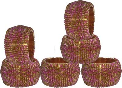 Dakshcraft ACB187 Set of 6 Napkin Rings