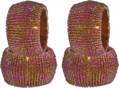 Dakshcraft ACB186 Set of 4 Napkin Rings