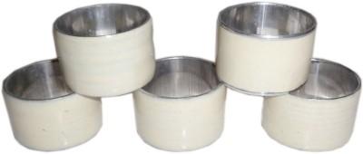 giftpointinc NP-803 Set of 5 Napkin Rings