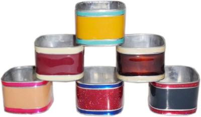 giftpointinc np-103 Set of 6 Napkin Rings