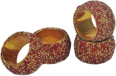 Dakshcraft ACB165 Set of 4 Napkin Rings