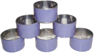 giftpointinc NP-792 Set of 6 Napkin Rings