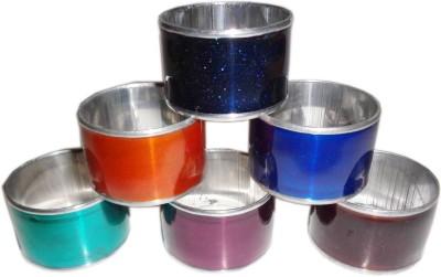 giftpointinc NP-789 Set of 6 Napkin Rings