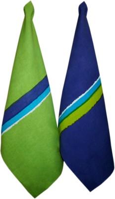 Sriam Blue Set of 2 Napkins
