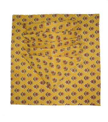 Morning Blossom Multicolor Set of 6 Napkins
