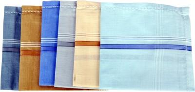 MKIE Multicolor Set of 6 Napkins