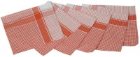 Kuber Industries Multicolor 20 Set of 6 Napkins