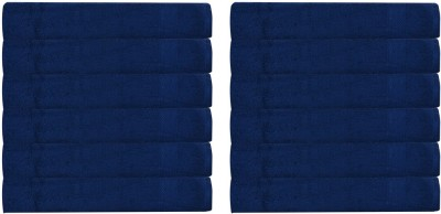 RR Textile House Dark Blue Set of 12 Napkins