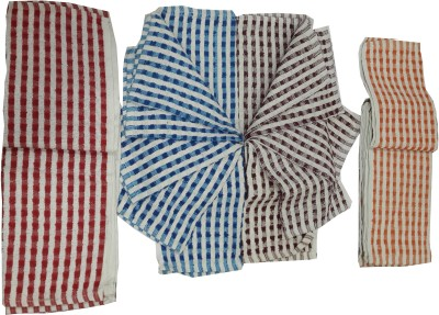 Welhouse Multicolor Set of 24 Napkins