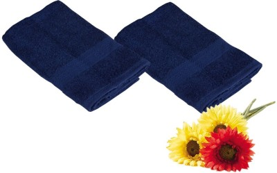 RR Textile House Dark Blue Set of 2 Napkins