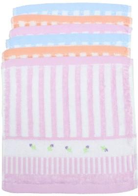 Romano Multicolor Set of 6 Napkins
