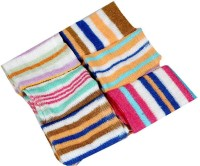 Kuber Industries Multicolor 32 Set of 12 Napkins