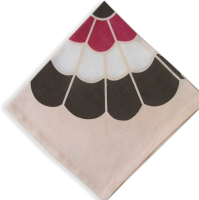 Airwill Multicolor Set of 1 Napkins